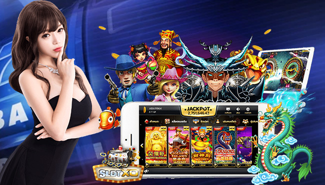 Offers Benefits of Playing Online Slots
