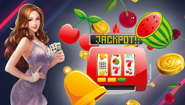 Get the Best Quality of Online Slot Gambling